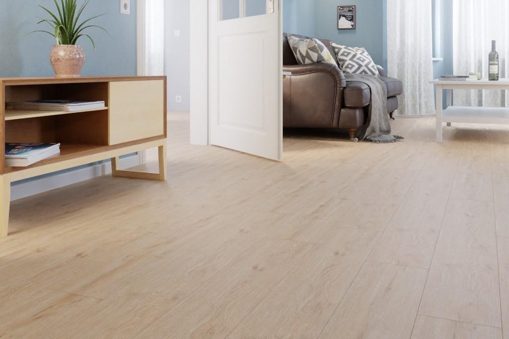 Vinyl Fußboden Eiche ~ Eiche gent beigebraun g03 landhausdielen pro vinylboden bright