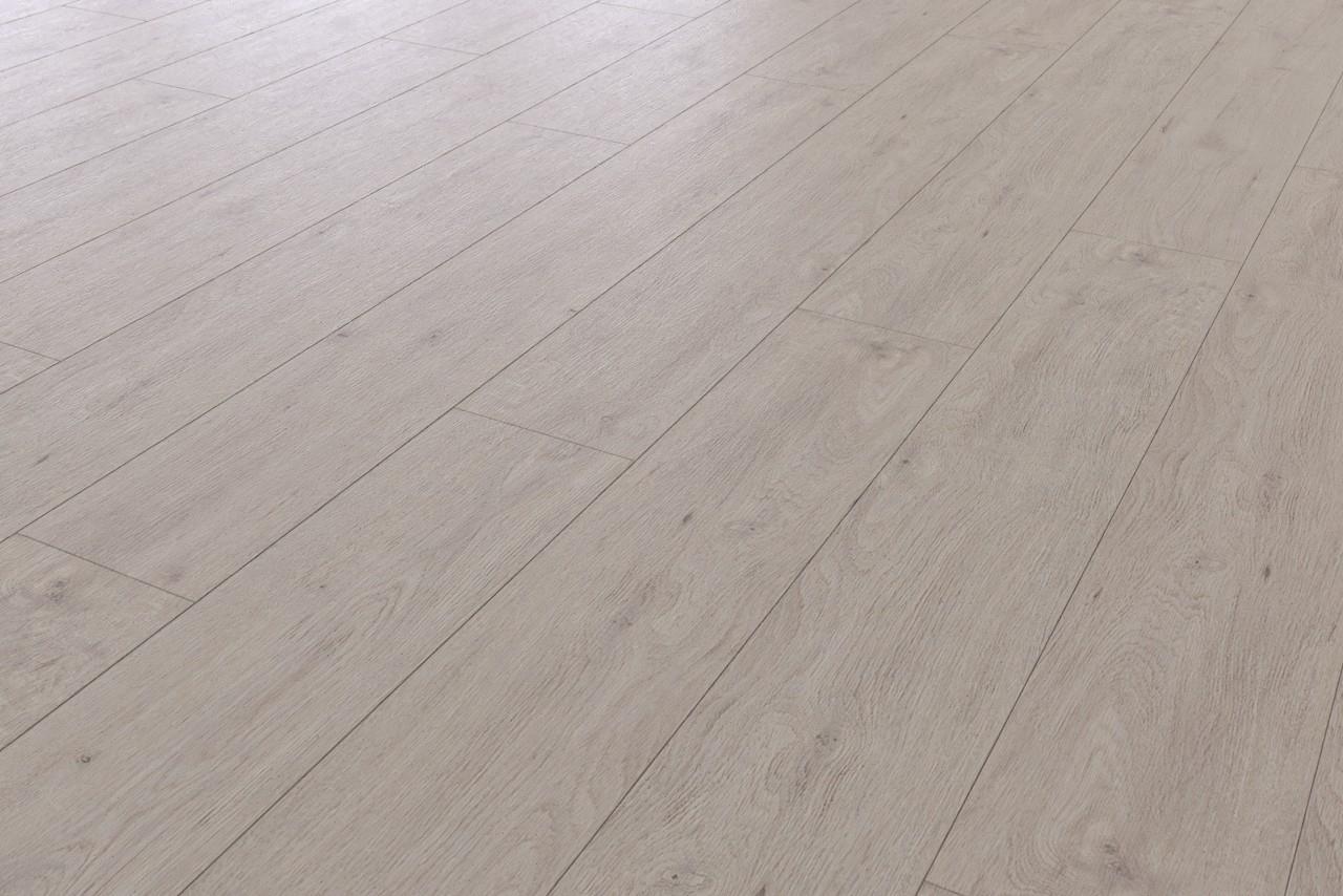 Fußboden Vinyl Weiß ~ Eiche helsinki weiß f landhausdielen pro vinylboden pure edition