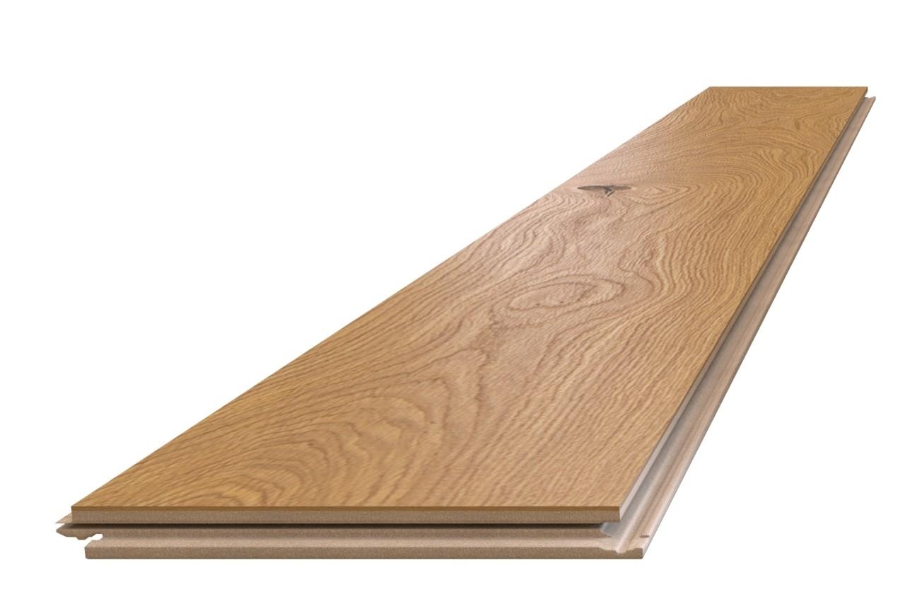 eiche rustikal 1 stab landhausdielen longlife parkett. Black Bedroom Furniture Sets. Home Design Ideas