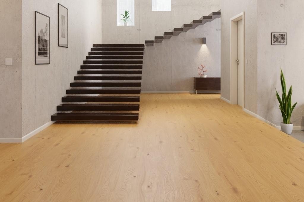 bodenkomplettset eiche rustikal landhausdiele light. Black Bedroom Furniture Sets. Home Design Ideas