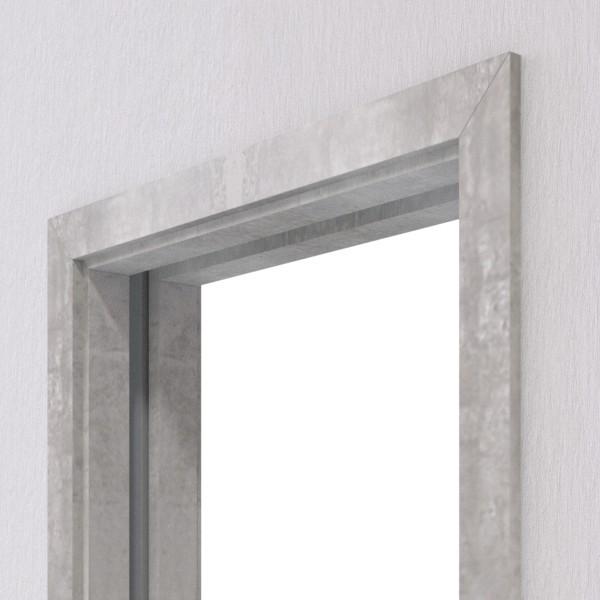 schiebet r system classic in der wand duritop concrete jeld wen deinet. Black Bedroom Furniture Sets. Home Design Ideas