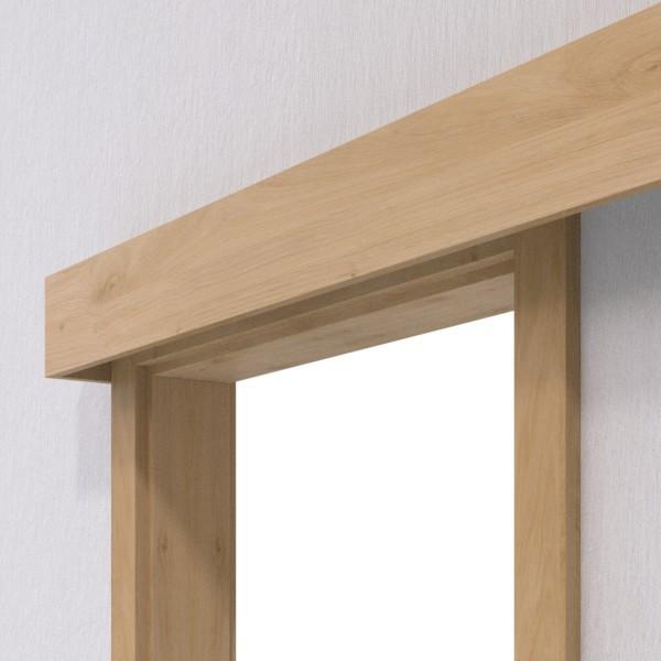 schiebet r system classic vdw eiche crema rustikal jeld wen deinet. Black Bedroom Furniture Sets. Home Design Ideas
