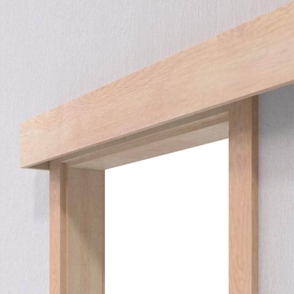 schiebet r system classic vdw duritop nova ahorn jeld wen deinet. Black Bedroom Furniture Sets. Home Design Ideas