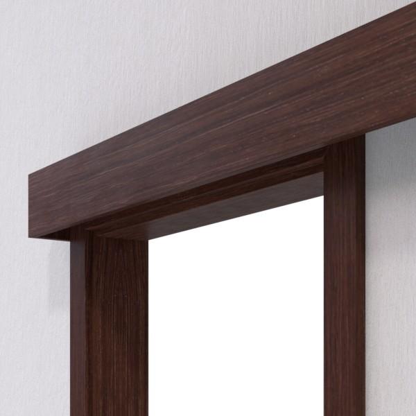 schiebet r system classic vdw echtholzfurniert mahagoni jeld wen deinet. Black Bedroom Furniture Sets. Home Design Ideas
