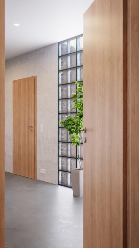 innent r set kirschbaum romana cpl t r mit zarge und dr cker deinet. Black Bedroom Furniture Sets. Home Design Ideas
