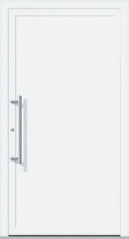 Bauelement Kosmos 4 Kunststoff Haustür ohne Gla...