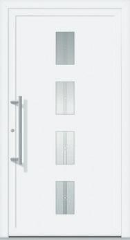 Bauelement Kosmos 5 Kunststoff Haustür mit Glas...