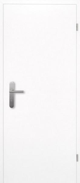 wohnungseingangst r set weiss 9010 cpl mit zarge und beschlag deinet. Black Bedroom Furniture Sets. Home Design Ideas