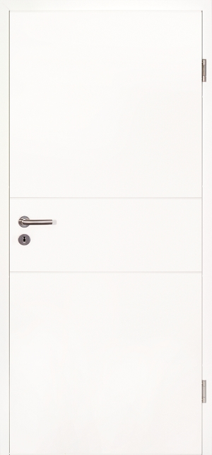 lucera wei lack zimmert r von jeld wen deinet. Black Bedroom Furniture Sets. Home Design Ideas