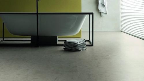 Beton sydney mittelgrau j07 stein fliesenoptik pro vinylboden stone