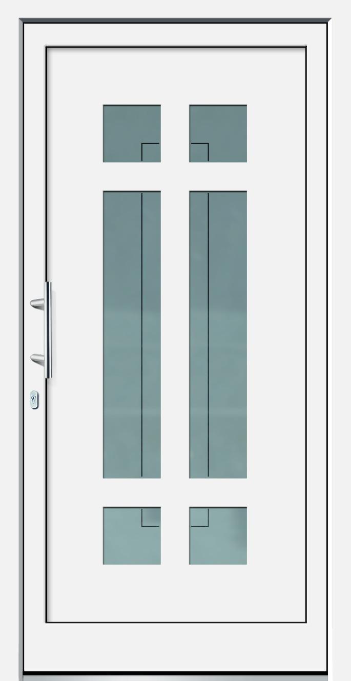 wei e basic plus aluminium haust r morias 2 glas malawi. Black Bedroom Furniture Sets. Home Design Ideas