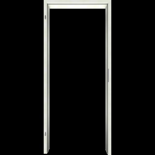 innent r set stiba plus 2f t r mit zarge und dr cker. Black Bedroom Furniture Sets. Home Design Ideas