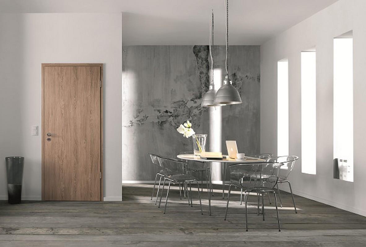 raucheiche laminat duritop cpl optima innent r jeld wen deinet. Black Bedroom Furniture Sets. Home Design Ideas