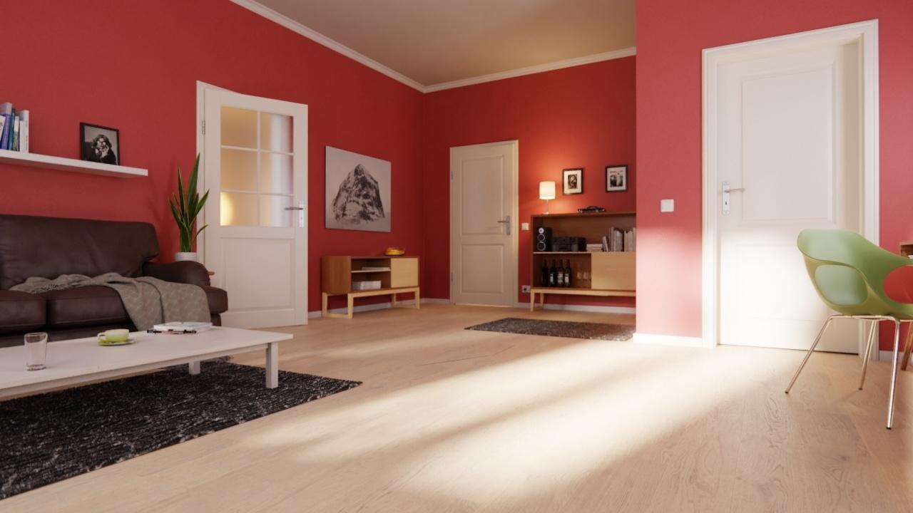 eiche antik wei landhausdiele light parkett naturge lt interio deinet. Black Bedroom Furniture Sets. Home Design Ideas