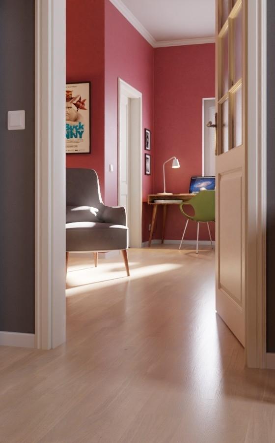 eiche creme pur schiffsboden light parkett lackiert interio deinet. Black Bedroom Furniture Sets. Home Design Ideas