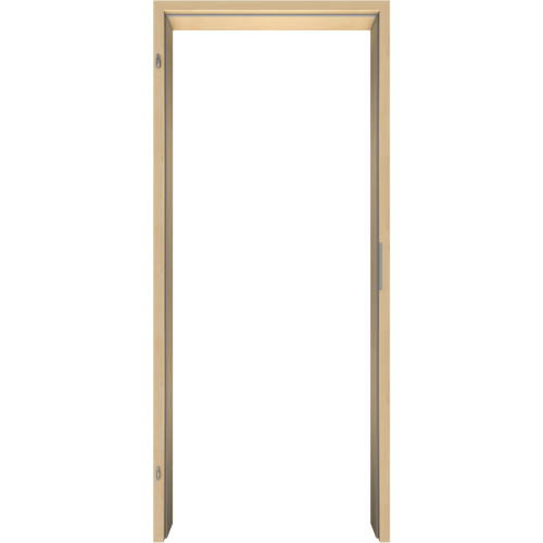 innent r set ahorn cpl mit zarge und dr cker deinet. Black Bedroom Furniture Sets. Home Design Ideas