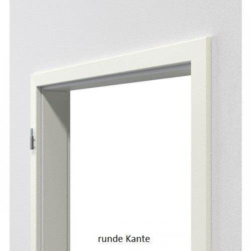 innent r set arctic wei 9016 portalit mit zarge und. Black Bedroom Furniture Sets. Home Design Ideas