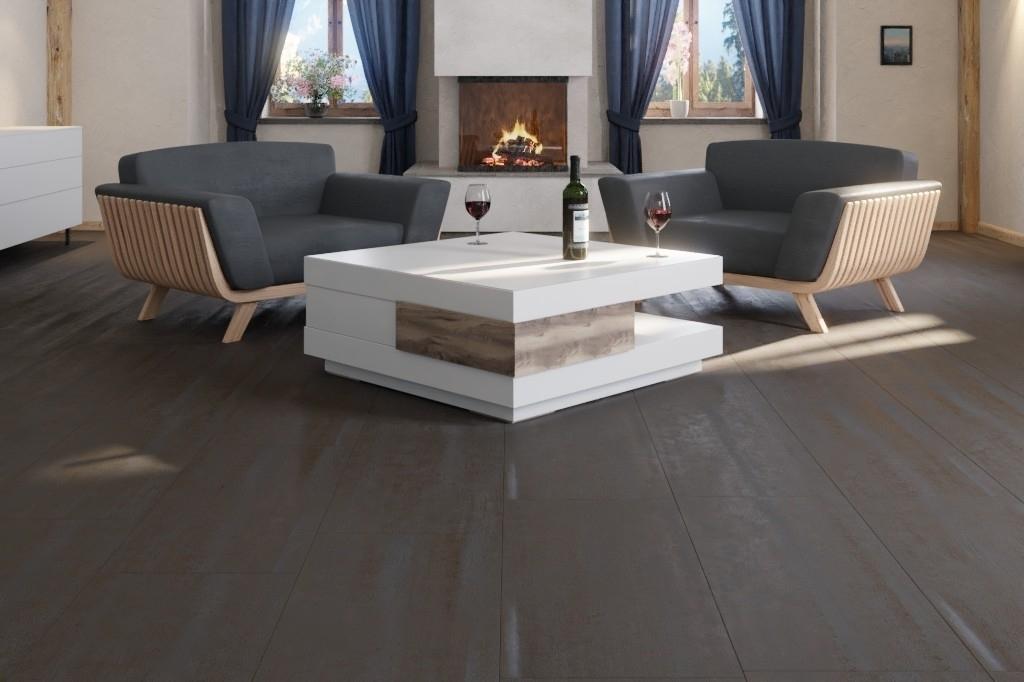 Vinyl Fußboden Meister ~ Siena grau nadura boden premium nb meister deinetür