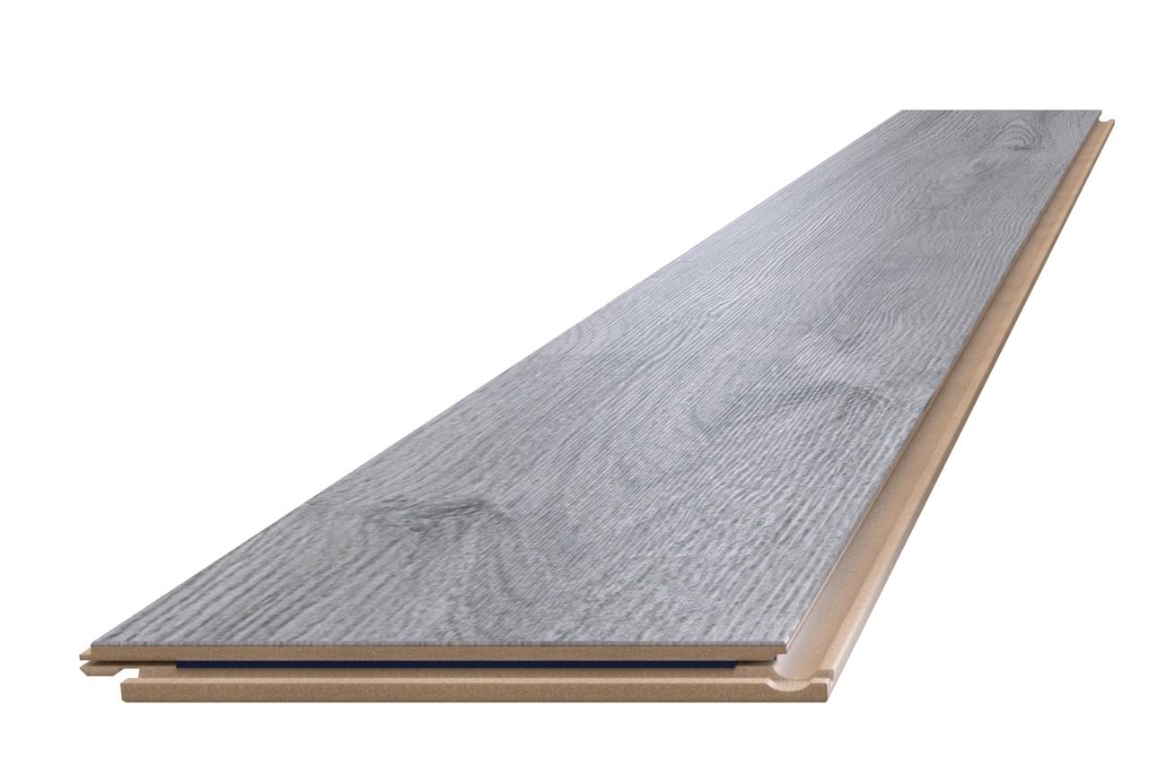sommer eiche grau allover laminat superior progress d3900. Black Bedroom Furniture Sets. Home Design Ideas