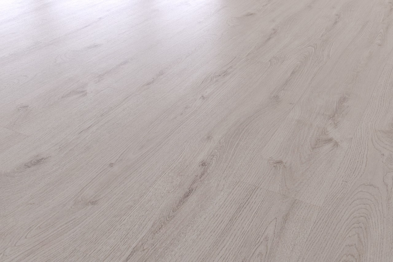 sommer eiche hell grau allover laminat superior basic d3904 kronotex by swiss krono deinet. Black Bedroom Furniture Sets. Home Design Ideas