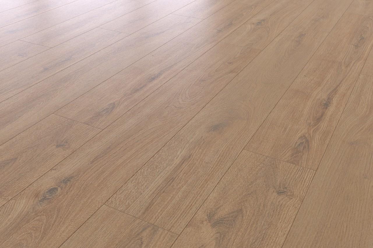 Fußboden Laminat Günstig ~ Sommer eiche natur allover laminat superior standard plus d