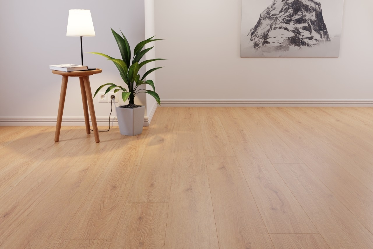 trend eiche natur landhausdiele laminat superior standard plus d3125