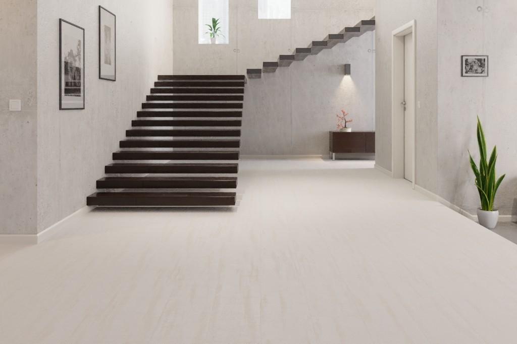 vintage wei korkboden premium inkl trittschalld mmung puro kd 300 s 6823 meister deinet. Black Bedroom Furniture Sets. Home Design Ideas