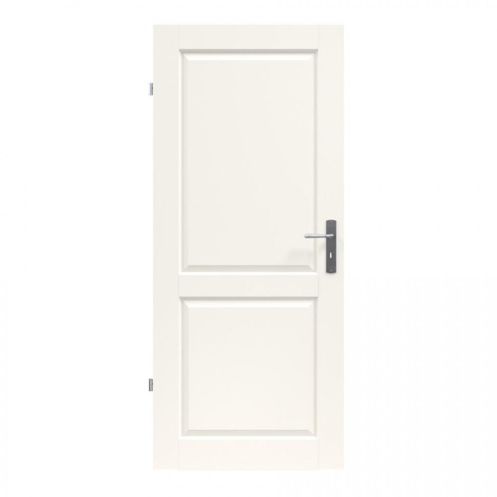 Innentür-Set Stiba Plus 2F Tür mit Zarge und Drücker