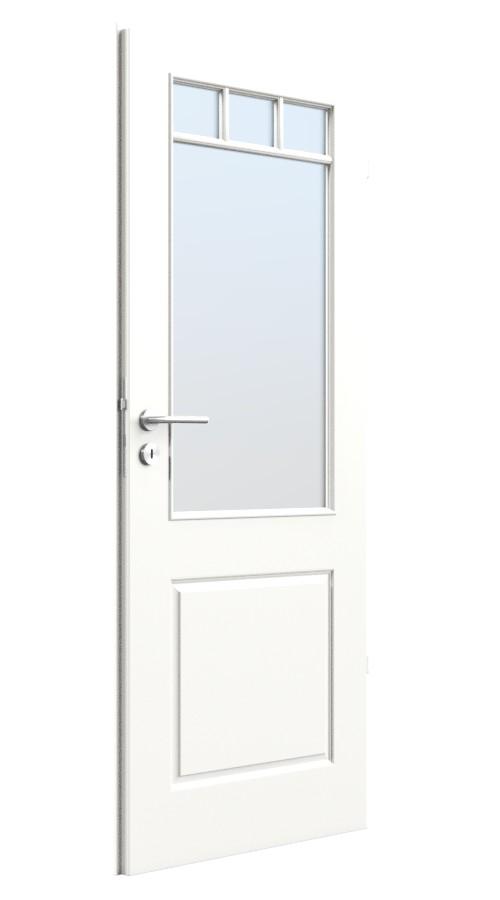 provence typ 4002 la sprosse 10 arctic wei westag getalit. Black Bedroom Furniture Sets. Home Design Ideas