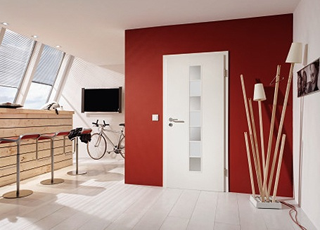 CPL-Türen, Innentüren, Glas, Lichtausschnitt, online, kaufen