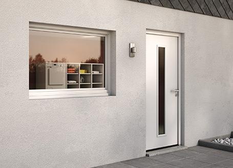 Haustüren, Nebeneingangstüren, online, kaufen