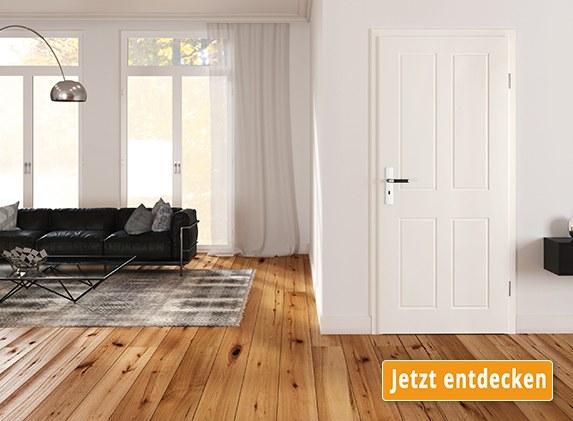 Stiltür Stiba Plus von Jeld-Wen