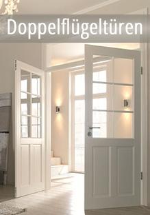 Innentüren & Zimmertüren direkt vom Hersteller kaufen