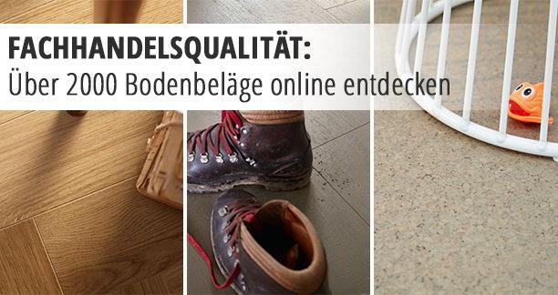 Design Fußboden Kaufen ~ Fußboden günstig online kaufen