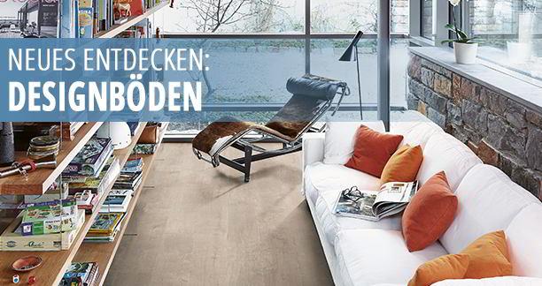DEINE TÜR, Fußböden, Fußboden, Designböden