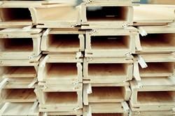 Herstellung Massivholz Zarge Handarbeit Hochwertig Premium