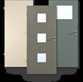 Innentüren modern grau  Innentüren im Komplett-Set kaufen