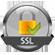 Sicher Einkaufen durch SSL-Verschlüsselung