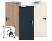 CPL Brandschutztüren