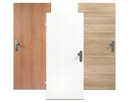 Häufig ▷ Türen mit Zarge und Drücker im Komplettset kaufen SM56
