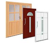 Haustüren von Interio