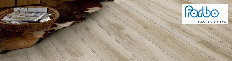 Designboden von Forbo Flooring