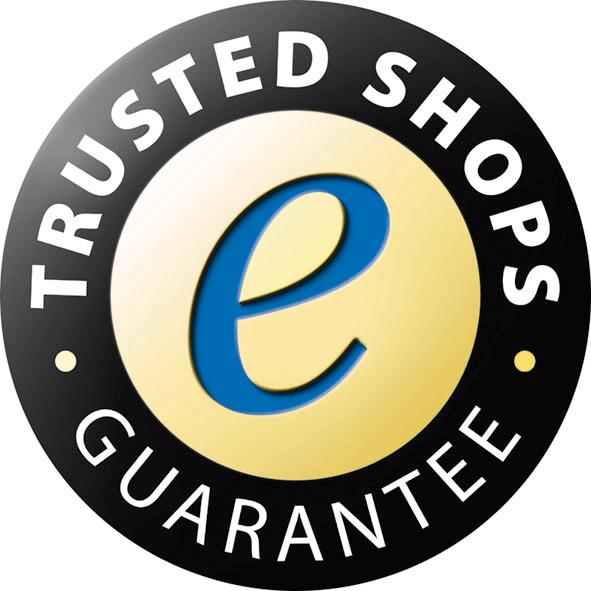Trusted Shop, zertiziert, sicher, onlinebanking