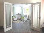 Deine Tür, Landhaus Massivholz, Innentüren, Modell, Modelllinie, Linie, Zimmertür