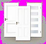 Weißlack, Zimmertür, Cottage, Landhaus, Lebo