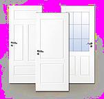Weißlack, Zimmertür, Stil, Landhaus, Lebo