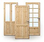Landhaus zimmertüren  Holztüren direkt vom Hersteller » DeineTür.de
