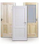 Landhaustüren, Kassettentüren, Füllungstüren, Innentüren, Zimmertüren, Villa, Holztür, Eiche, Ahorn, Weißlack