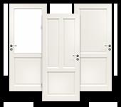 Landhaus zimmertüren  Landhaus-Türen mit bester Qualität zum kleinsten Preis!