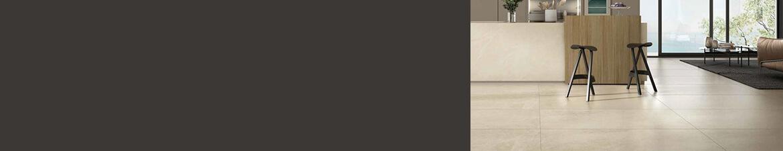 Bodenfliesen von Monocibec